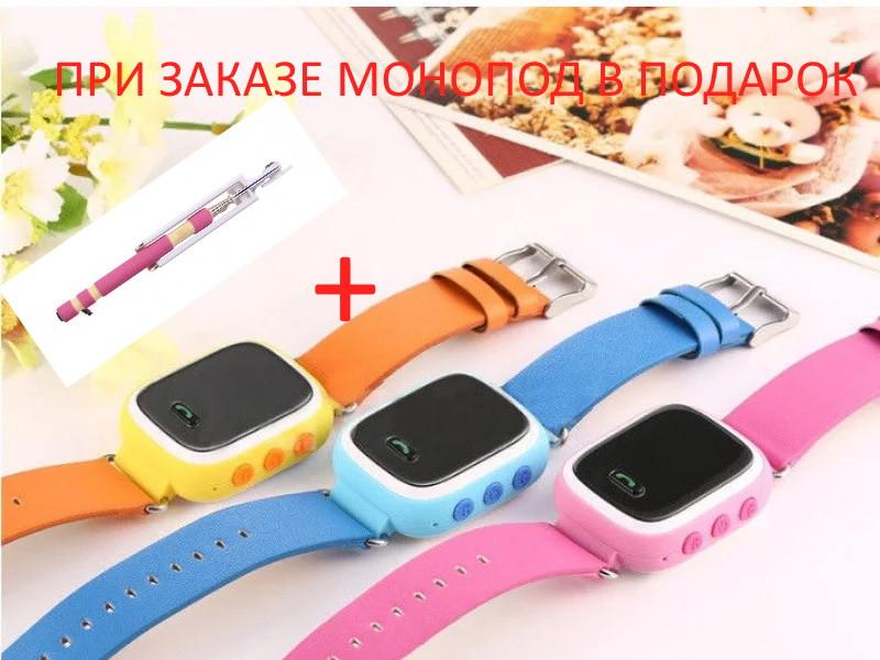 Смарт-часы для детей Smart baby Watch Q60