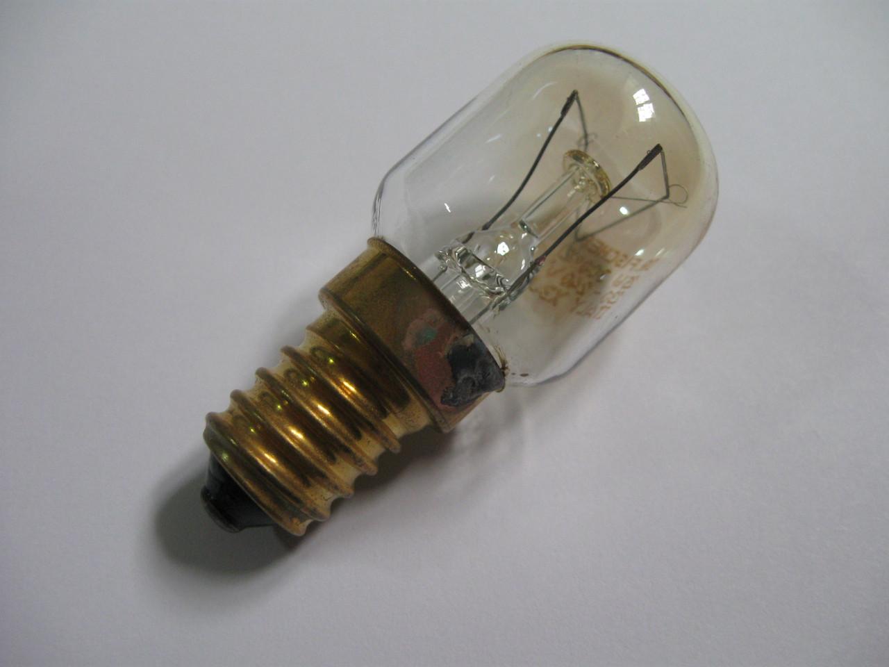 Лампочка духового шкафа Indesit C00076978