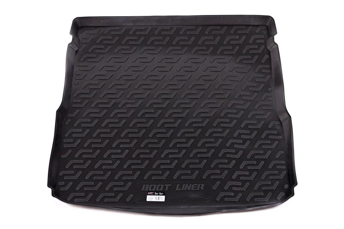 Коврик в багажник для Volkswagen Passat B7 VAR (11-) 101010700
