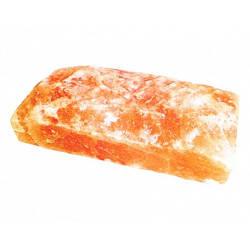 Гималайская соль SF2R (плитка - рваный камень 20х10х2,5)