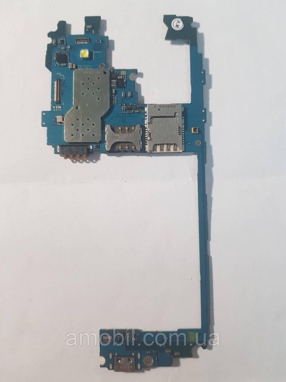 Материнська плата Samsung Galaxy J5 J500H (2015) 2sim ,робоча