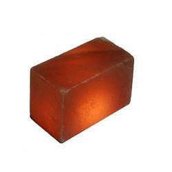 Гималайская соль SZ2 (кирпич 20х10х10)