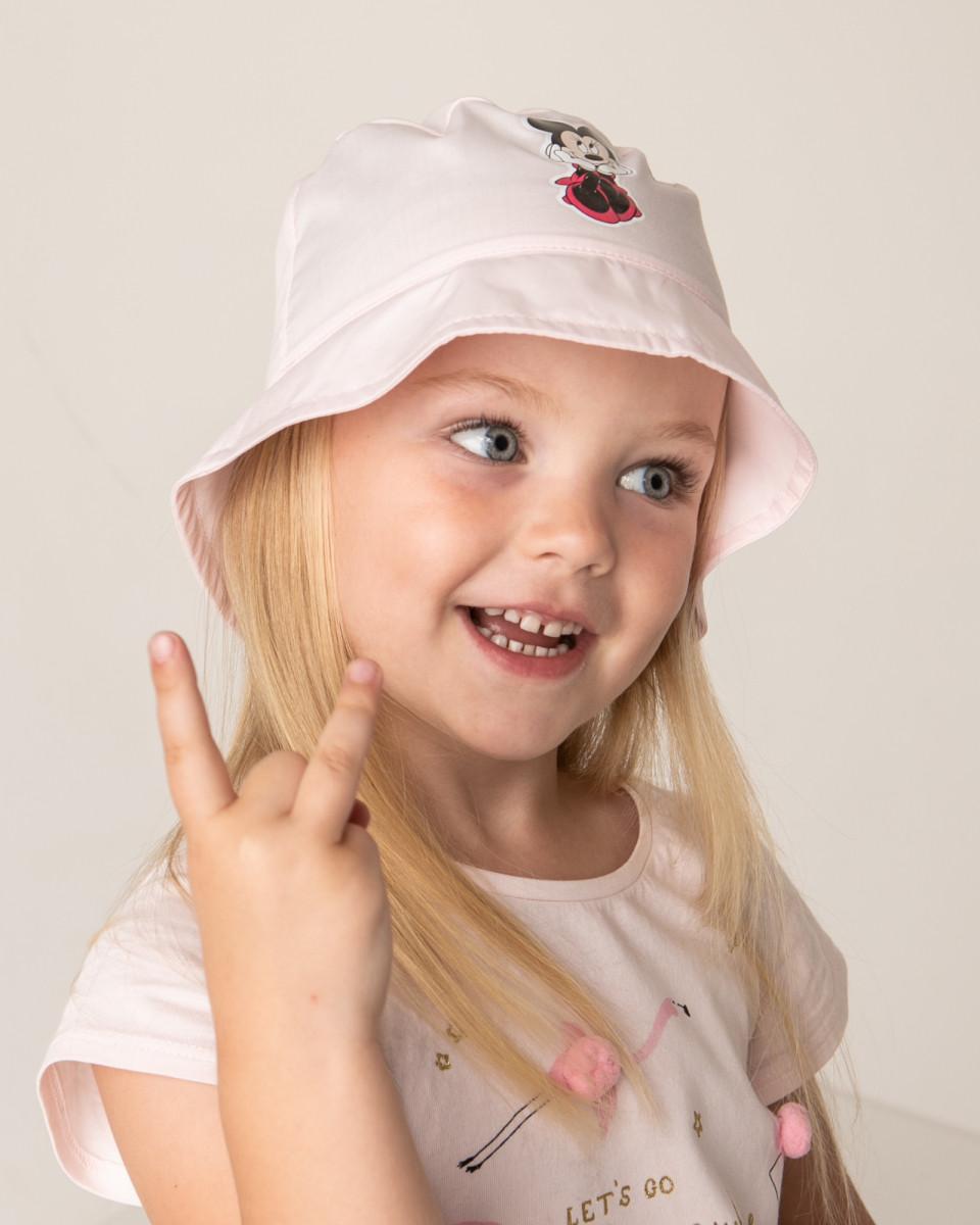 Панамка на літо для дівчинки оптом - Артикул 2645 1