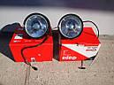 Фары ваз 2121, 21213, 21214, Москвич 412 (левая + правая) комплект 2 штуки (ОАТ Освар, Россия), фото 8
