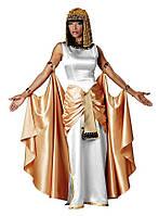 Женский карнавальный костюм Нефертити