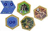 Настільна гра Hobby World Колонізатори купці і варвари розширення для 5-6 гравців (1100), фото 3