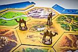 Настільна гра Hobby World Колонізатори купці і варвари розширення для 5-6 гравців (1100), фото 6