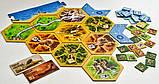 Настільна гра Hobby World Колонізатори купці і варвари розширення для 5-6 гравців (1100), фото 2