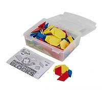 Детский Набор для обучения Gigo Занимательная мозаика  для детей от 3 лет