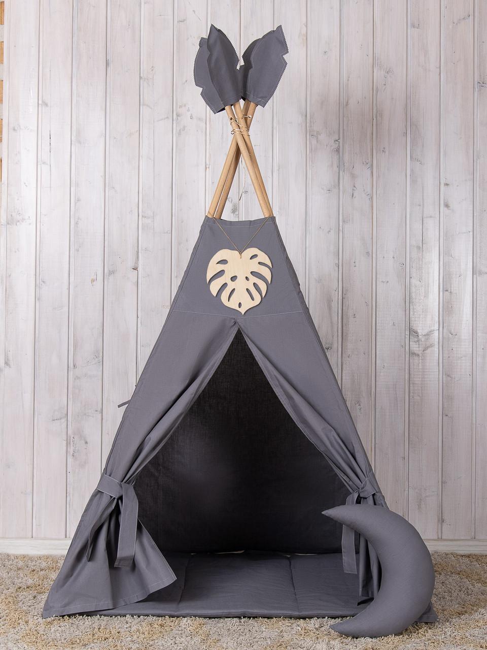 Вигвам - палатка «Серое перо»