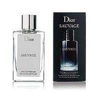 Christian Dior Sauvage - Travel Spray 60ml