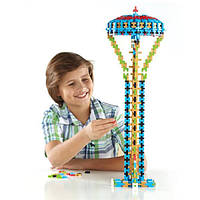 Детский конструктор Guidecraft IO Blocks Minis  900 деталей для детей от 5 лет