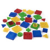 Детский Пазл Guidecraft Формы и цвета для детей от 3 лет