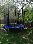 Батуты JUMI с Польши с сеткой - 252 см / Производитель - США / Новые, фото 2