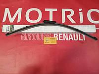 Щітка склоочисника ліва 600мм Renault (Clio 2) Symbol (Original 288900464R)