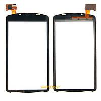 Сенсор (тачскрин) Sony Ericsson R800 Xperia Play Black