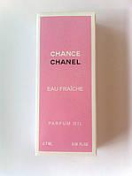 Масляный мини парфюм Chanel Chance Eau Tendre  7ml DIZ
