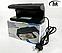 Ультрафиолетовый детектор валют Model 318, фото 6