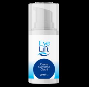 EyeLift (ЭйЛифт) — крем от морщин и тёмных кругов под глазами