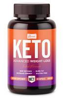 Keto Advanced Weight Loss (Кето Адвансед Вейт Лосс) - капсулы для похудения