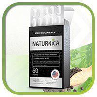 Naturnica (Натурника) - капсулы для потенции