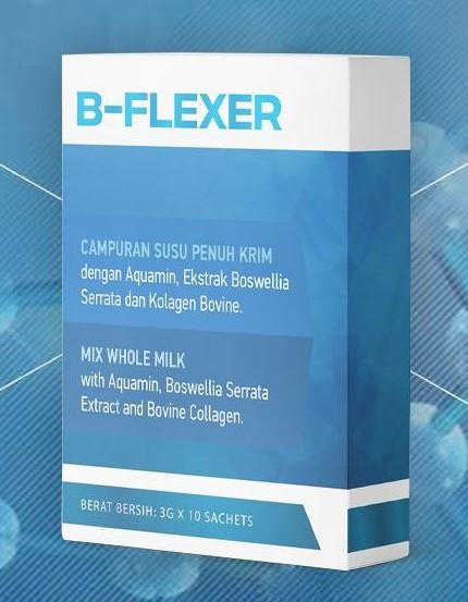 B-Flexer (Би-Флекс) - капсулы для суставов
