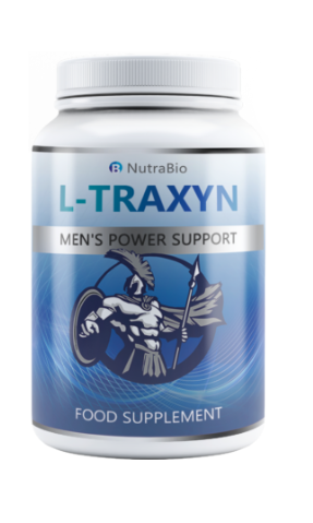 L-traxyn (Эль-Траксин) - капсулы для повышения потенции