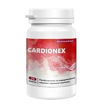 Cardionex (Кардионекс) - капсулы от гипертонии
