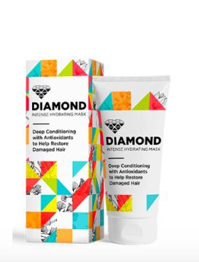 Diamond (Даймонд) - маска для волос