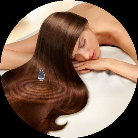 Товары для волос