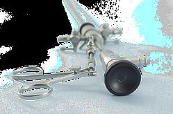 Гістероскоп (класичний) LAPOMED, LPM-S-HYS-8