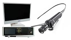Стационарная видеосистема для оцифровки гибких фиброскопов, LPM-S-FLX-2