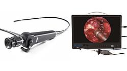 Портативная видеосистема для оцифровки гибких фиброскопов, LPM-S-FLX-1