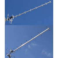 Телевизионная внешняя пассивная Антенна Т2 \ 3G DVB 17_KA (1.2m)