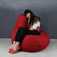 Кресло-груша Огромное XXL 140х110. Разные размеры, цвета.