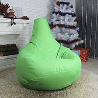 Кресло мешок, груша, Бескаркасный пуфик XL 130х90. Разные размеры, цвета.