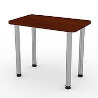 Стол на кухню для готовки. Стол на кухню небольшой. КС-9: ш: 550 мм. в: 726 мм г: 900 мм