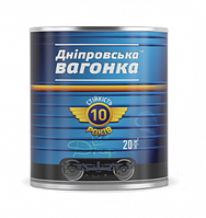 Эмаль алкидная Жёлтая ПФ-133 Днепровская вагонка 2,5л (Краска, лак)