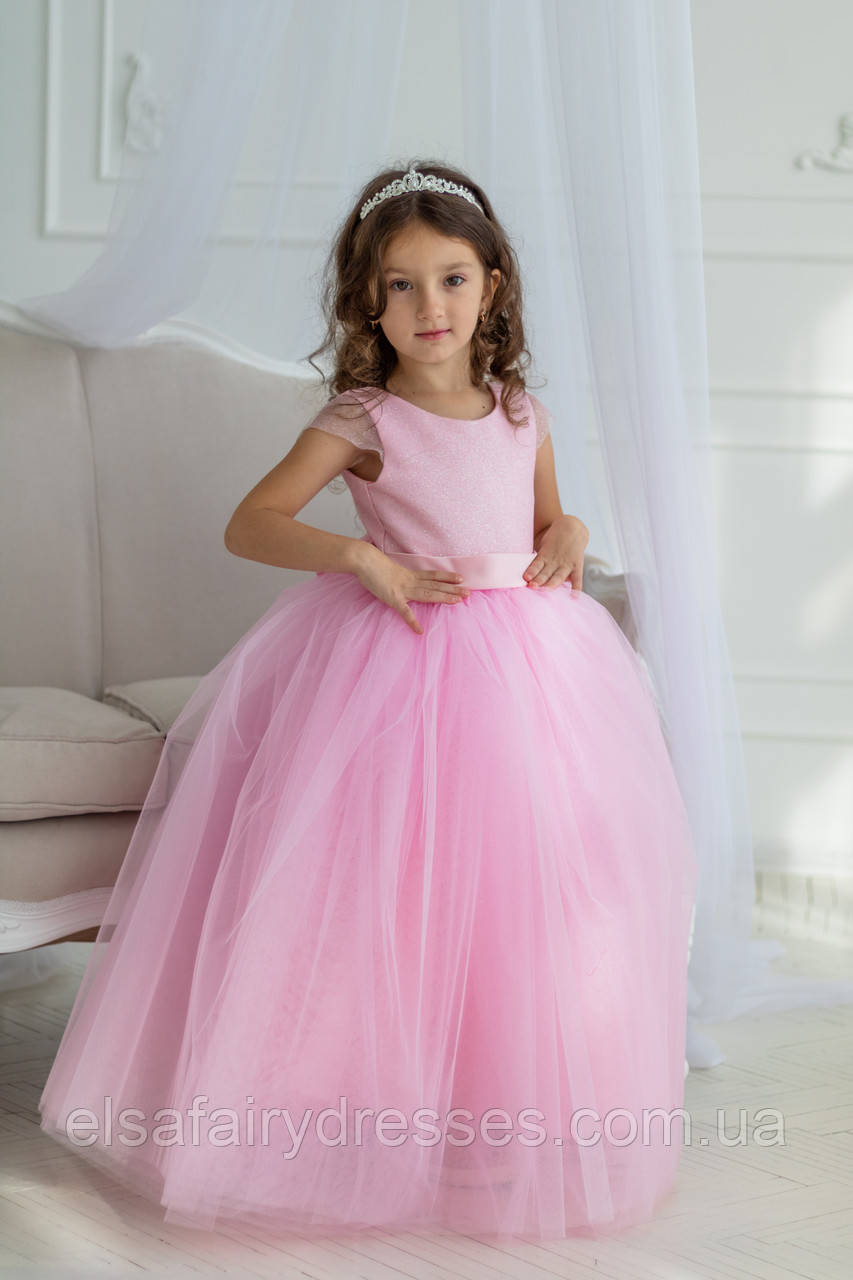 """Модель """"Мелані"""" - пишна сукня / пишне плаття"""