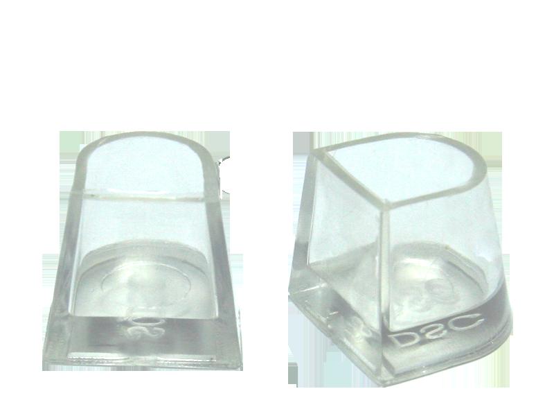 Накаблучники Сontour(30 пар в упаковке)