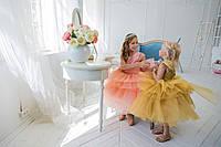 """Модель """"Мелані 2"""" - пишна сукня / пишне плаття, фото 1"""