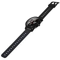 Amazfit Stratos / Stratos 2 Защитный бампер для смарт часов, Black, фото 3