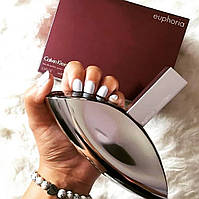 Calvin Klein Euphoria  100 ml edt ( женские духи Кельвин Кляйн Дип Эйфория) / Парфюмированная вода