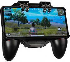 Джойстик для телефона Gelius Pro Mega Boost GP-GT003 Black