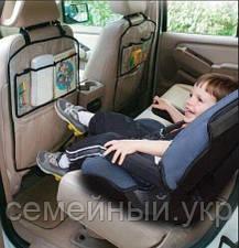 Автокресло детское от 1 до 12 лет нагрузка до 36 кг  Bambi M 3546-5, фото 2