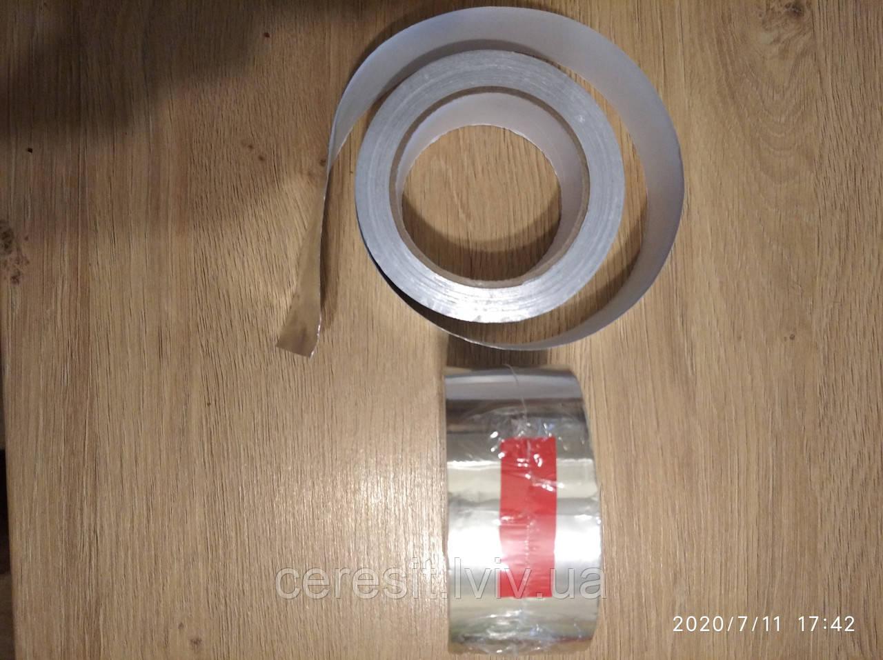 Скотч термостійкий Talk 350C  (50метрів) Польща