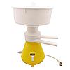 Сепаратор молочний Ротор поліпропіленовий корпус