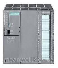6ES7313-6CE01-0AB0 SIMATIC S7-300, CPU 313C-2DP:RAM 32 КБАЙТ,  ММС, MPI + PROFIBUS-DP, 16DI, 16DO, 3 Х 30КГЦ