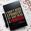 Оригінальний пробник духів KILIAN I don't Need A Prince By My Side To Be A Princess 1,2 ml пудровий аромат, фото 3