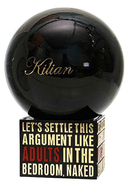 Оригинал Kilian Let's Settle This Argument Like Adults, In The Bedroom, Naked 100ml Парфюмированная вода
